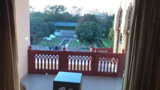 Royal Suite Rambagh Palace Jaipur