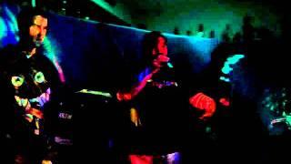 Big e Khapo - Manifestos live 2011