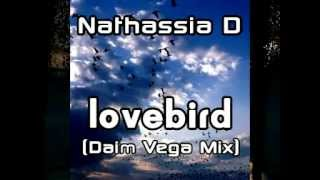 Nathassia D - Lovebirds (Daim Vega Mix) - ITCHYCOO RECORDS London UK