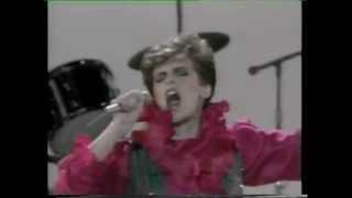 Sheena Easton - The Entertainer - 1983