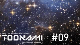 Toonami Supernova Megamix #09