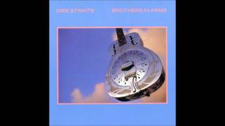 Dire Straits - One World