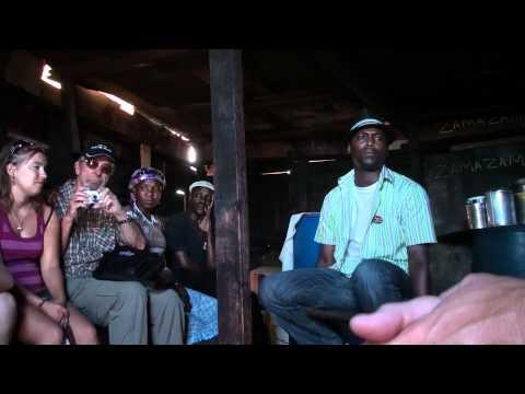 Shebeen Township Tour Langa – South Africa