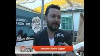 Gonya Magazin - Mustafa Cihat