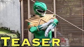TEASER: Ranger Rash - feat. Laureen Uy [Power Rangers]