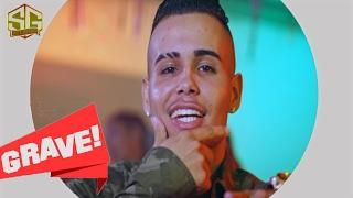 MC Jerry - Na Onda do Beat (VERSAO GRAVE)