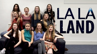 """Another Day of Sun"" (LA LA LAND) LIVE COVER by Spirit Young Performers Company"