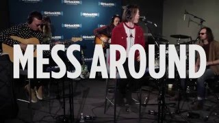 "Cage The Elephant ""Mess Around"" Live @ SiriusXM // Alt Nation"