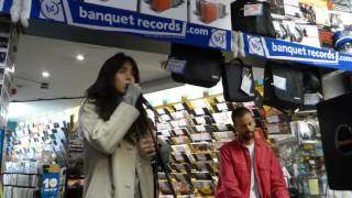 Clare Maguire - Leave You In Yesterday (HD) - Banquet Records - 31.05.16