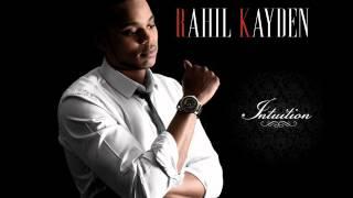"Rahil Kayden - ""Hatanami"""
