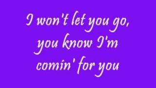 JoJo - Coming For You + Lyrics