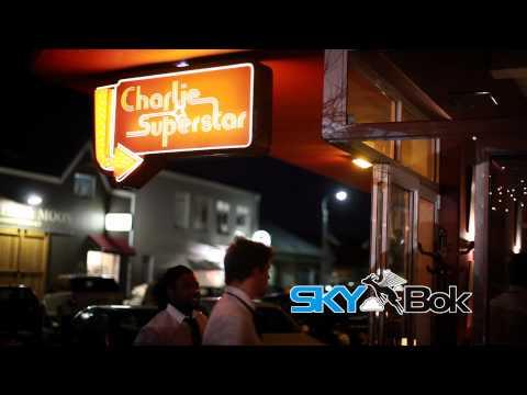 Skybok: Charlie Superstar (Port Elizabeth, South Africa)