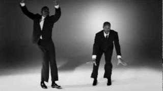 African Dance Mashup 2 (D'BANJ 2012)