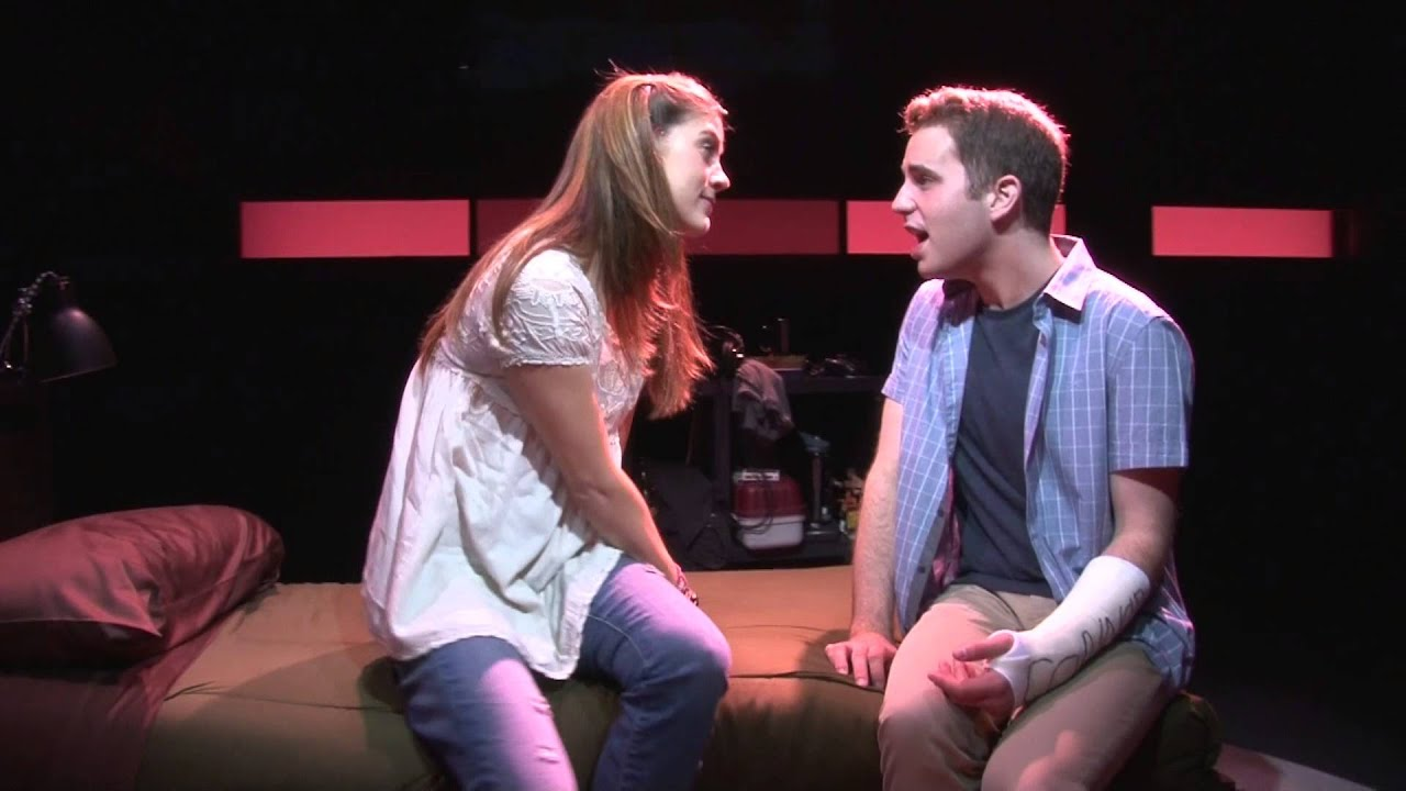 Dear Evan Hansen Broadway Tour Dates Buffalo June