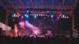 Il Genio - Pop porno LIVE @ Filagosto Festival 2009 - Filago(BG)