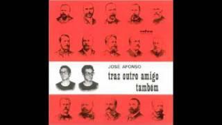 José Afonso - Epígrafe para a arte de furtar