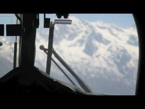 Flight from Nepalganj to Semikot