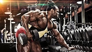 Bodybuilding Motivation - Kai Greene - It's On You