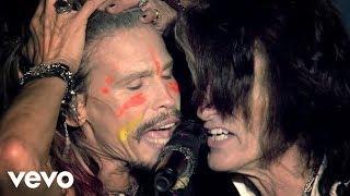 Mama Kin - Aerosmith - Cifra Club