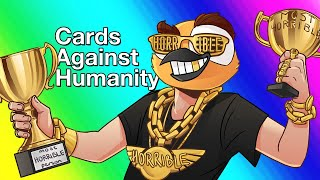 Cards Against Humanity Funny Moments - Add This Game to the Résumé!