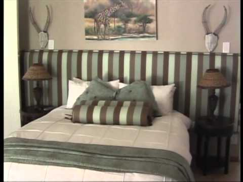Amadudu Guesthouse in Harrismith South Africa