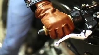 B.E.E.P Motorcycle