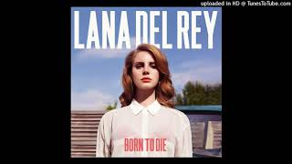 Lana Del Rey - Diet Mountain Dew [Official Instrumental