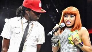 Gyptian ft. Nicki Minaj- Hold Yuh Remix ft. Brick & Lace, Akon, & T. Pain