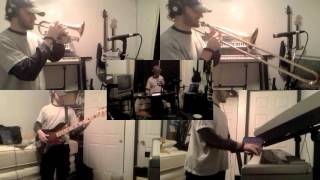 Cyanide & Happiness – Junk Mail (Multi-Instrumental cover)
