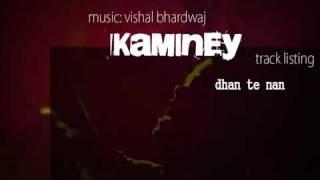 Kaminey | Music Review | 2009 | Shahid | Priyanka
