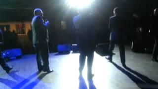 Quarteto Gileade em Belo Horizonte