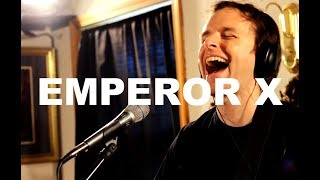 """Emperor X - """"€30,000"""" Live at Little Elephant (2/3)"""