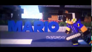 Mario intro// how is it?