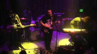 Cymbals Eat Guitars - Warning (Philadelphia,Pa) 12.11.14