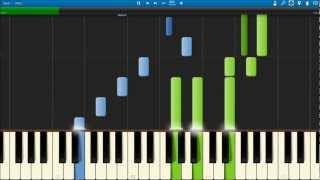 Hibiki no Shirabe - Piano Version