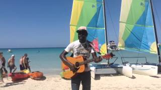 Live From Couples Negril Beach