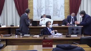Consiglio Comunale di Marsala del 14 Gennaio 2021