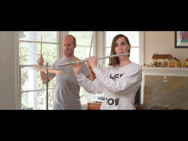 Videoclip de Yelle - Ici & Maintenant