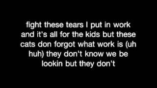 Dmx - x gon give it to ya + lyrics