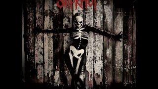 AOV - slipknot guitar cover