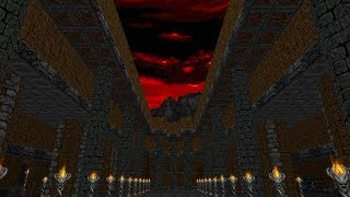 Hexen: Beyond Heretic - Heresiarch's Seminary Soundtrack (Rendition)