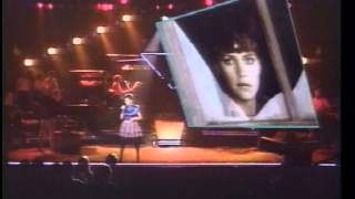 Sheena Easton - 9 To 5 ( Morning Train ) Live