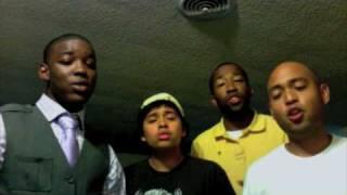 Total Praise (A cappella)