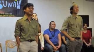 Ikaw - Mula sa Buwan (Nicco Manalo/Boo Gabunada)