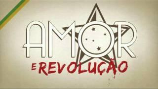 Instrumental de Amor e Revolução - SUSPENSE ETERNO