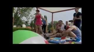 Delta - Pancsoló kisgyerek - MTV1 Balatoni nyár