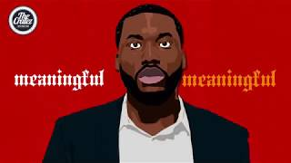 Meek Mill Type Instrumental 2017 | Emotional Piano Trap Type Beat | Inspiring Rap Beat | The Cratez