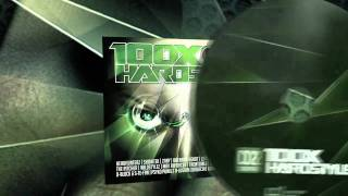 100x Hardstyle Vol.2 (Commercial)