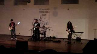The Old Apples   Polícia Titãs cover LIVE
