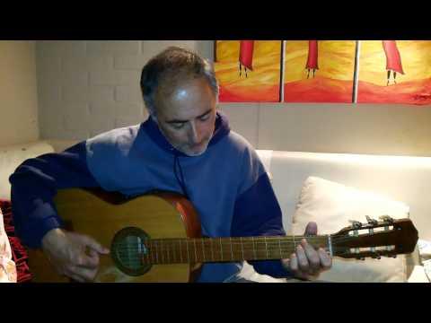 El Callado de Eduardo Waghorn Letra y Video